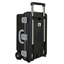 Porter Case PCi Camera Divider Case with Cart