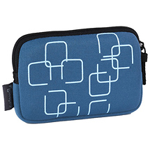 Lowepro Melbourne 10 Camera Pouch (Blue)