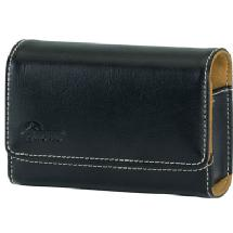 Lowepro Sorrento 20 Leather Camera Pouch (Black)