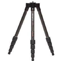 Benro C0190 Travel Flat Tripod with CF Twist Lock