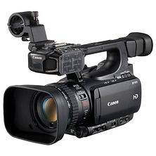 XF105 High Definition Professional Camcorder Image 0