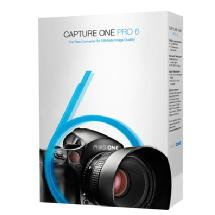 Phase One Capture One Pro 6