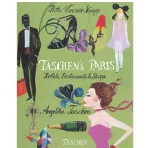 Taschen Taschen's Paris - Book