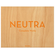 Neutra, Complete Works - Book Image 0