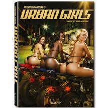 Taschen Urban Girls - Book