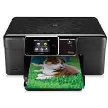 Hewlett Packard B210 Photosmart  All-in-one Printer