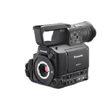 Panasonic AG-AF100 Professional Micro 4/3 HD Camcorder