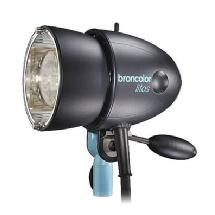 Broncolor Litos 2400 Watts Lamphead