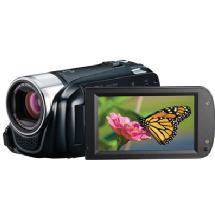 Canon VIXIA HF R21 Flash Memory Camcorder (Black)