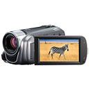 VIXIA HF R200 Flash Memory Camcorder