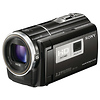 Sony HDR-PJ10 HD Flash Memory Camcorder with Built-in Projector