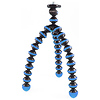 Gorillapod Flexible Mini-Tripod (Blue/Black)