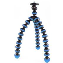 Joby Gorillapod Flexible Mini-Tripod (Blue/Black)