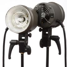 Dyna-Lite MH2015 Road Flash Head