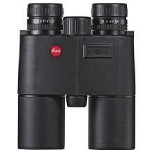 Leica Geovid 8x42 HD Binocular - Black