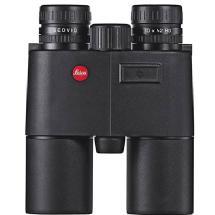 Leica Geovid 10x42 HD Binocular - Black