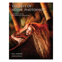 Amherst Media The Best of Adobe Photoshop: Techniques and Images from Professional Photographers - Book