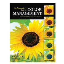 Amherst Media The Photographer's Guide to Color Management - Book