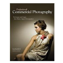 Amherst Media Professional Commercial Photography: Techniques and Images from Master Digital Photographers - Book