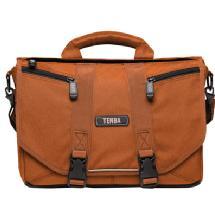 Tenba Mini Photo/Laptop Messenger Bag (Burnt Orange)