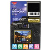 Kenko LCD Screen Protection Film for Canon 1D Mark IV