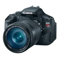 Canon | EOS Rebel T3i Digital SLR Camera Kit with EF-S 18-135mm IS Lens | 5169B005