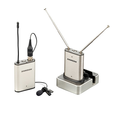 AirLine Micro Camera Wireless System (Frequency N5) Image 0