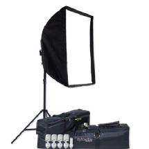 Westcott Spiderlite TD5 Daylight Large One Light Kit