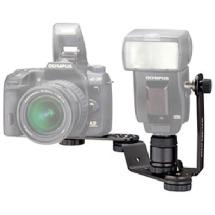 Olympus FL-BK04 Flash Bracket