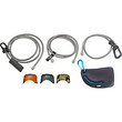 AKT-DC1 Accessory Kit for D10 Digital Underwater Camera