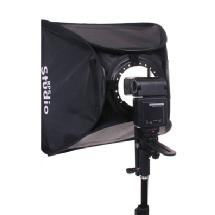 RPS Studio Softbox for Shoe Mount Flashes