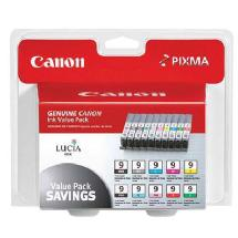 Canon PGI-9 10 Color Ink Multipack