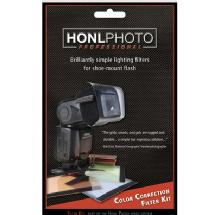 Honl Photo Color Correction Filter Kit