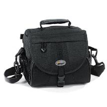 Lowepro EX 160 Camera Bag for Photo/Video (Black)