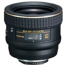Tokina AF 35mm f/2.8 Macro AT-X M35 Pro DX Lens - Canon Mount