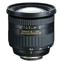 Tokina AF 16.5-135mm f/3.5-4.5 AT-X DX Lens - Canon Mount