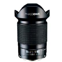 Phase One AF 28mm f/4.5 Aspherical Lens
