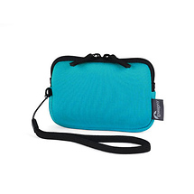 Lowepro Varia 10 Camera Pouch (Teal)