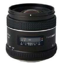 Phase One AF 45mm f/2.8 Digital Lens