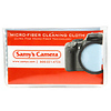 Samys Camera Micro-Fiber Cleaning Cloth