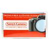 Samys Camera Micro-Fiber Cleaning Cloth