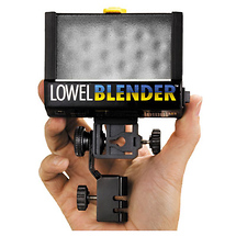Lowel Blender LED Fixture