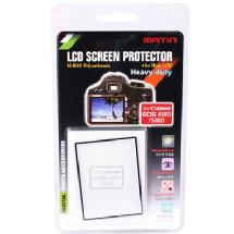 Dot Line Corp. LCD Screen Protector for Canon 50D (2 Pieces)