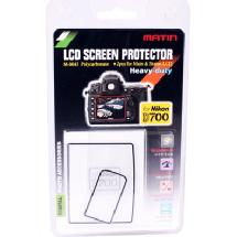Dot Line Corp. LCD Screen Protector for Nikon D700 (2 Pieces)