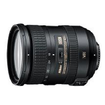 Nikon AF-S 18-200mm f/3.5-5.6G ED VR II Lens - Manufacturer Reconditioned