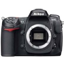 Nikon D300s Digital SLR Camera Body