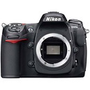 Nikon | D300s Digital SLR Camera Body, Plus a FREE 2GB Memory Card | 25464