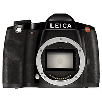 S2-P Digital SLR Camera Body with Sapphire LCD & Platinum Service Package