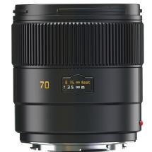 Leica Summarit-S 70mm f/2.5 ASPH Lens
