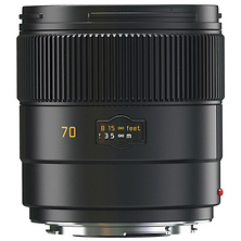 Summarit-S 70mm f/2.5 ASPH CS Lens Image 0